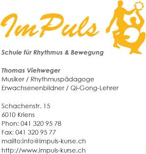 Adresse ImPuls